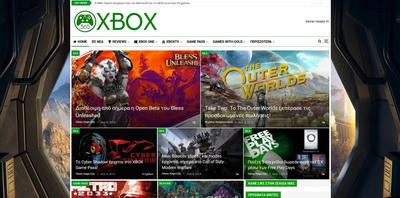 sites dimosbox.gr xbox365