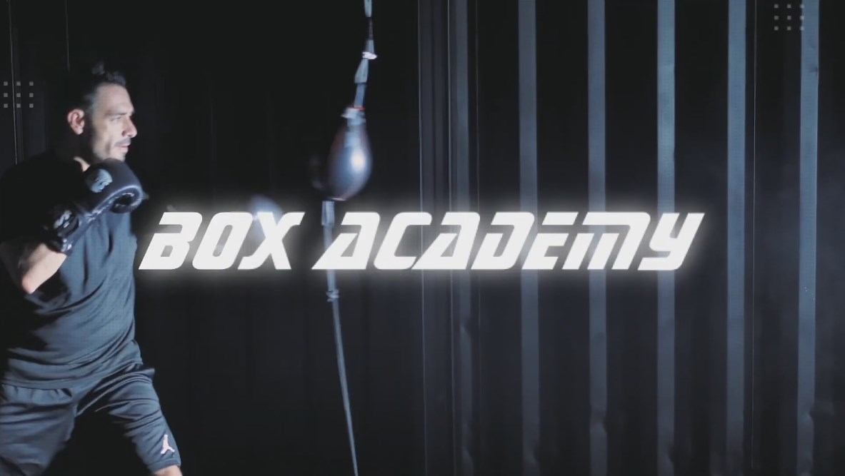 dimosbox.gr Boxing academy